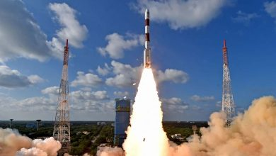 isro-chairman-k-sivan-terms-successful-launch-of-pslv's-50th-mission-as-'important-milestone'