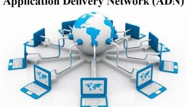 ADN (Application Delivery Network)